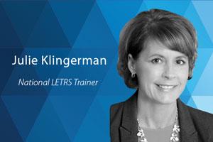 Julie Klingerman