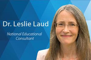 Leslie Laud