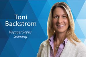 Toni Backstrom