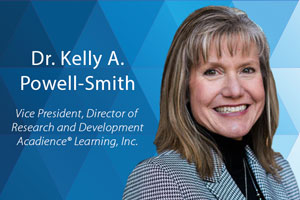 Dr. Kelly A. Powell-Smith