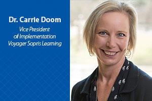 Dr. Carrie Doom