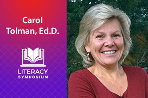 Carol Tolman