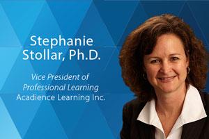 Stephanie Stollar