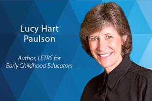 Lucy Hart Paulson
