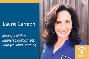 Laurie Carmon