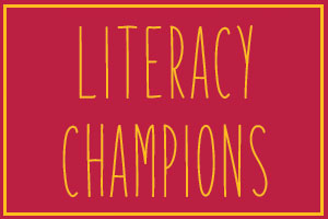 Meet Some Literacy Champions