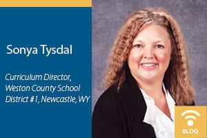 Sonya Tysdal