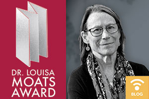 The Dr. Louisa Moats Award for Excellence