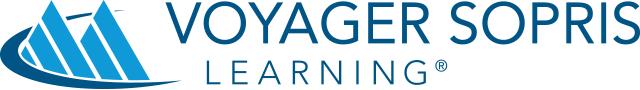 Voyager Sopris Learning logo