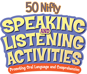 50 Nifty Speaking and Listening