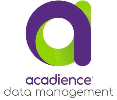 Acadience Data Management