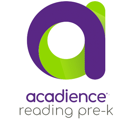 Acadience Reading Pre-K