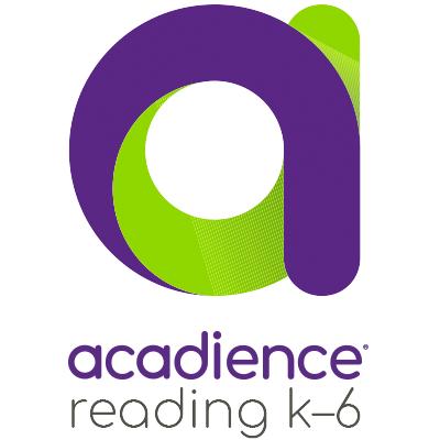 Acadience Reading K-6