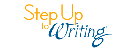 Step Up to Writing by Voyager Sopris Learning