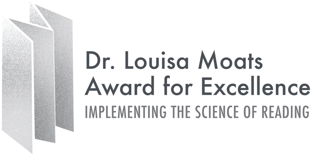 Dr. Louisa Moats Award