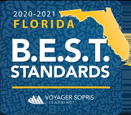 B.E.S.T. Standards Logo