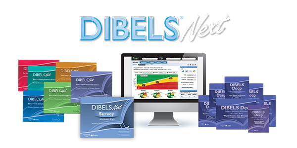 Learn more about DIBELS Next