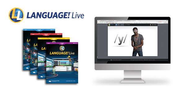 Learn more about LANGUAGE! Live